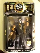 DEMOLITION AX WWE Jakks Classic Superstars 2007 Series 14 FREE SHIPPING