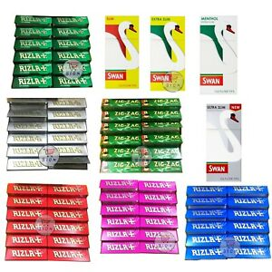 YOUR-FAVOURITE-600-RIZLA-ROLLING-PAPERS-WITH-600-SWAN-FILTER-TIPS-ORIGINAL