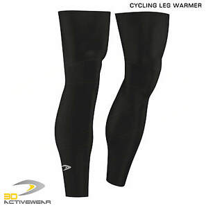 Active-Thermal-Leg-Warmer-Bike-Cycling-Sports-Base-Layer-Leg-Guard-Knee-Warmers