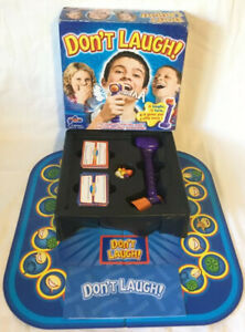 Don-t-Laugh-Board-Game-2010-Drumond-Park-Complete-Working