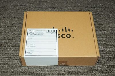 *Brand New* Cisco CAB-STACK-3M for 3750 Series Switch 1YrWty TaxInv