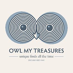 Owl My Treasures
