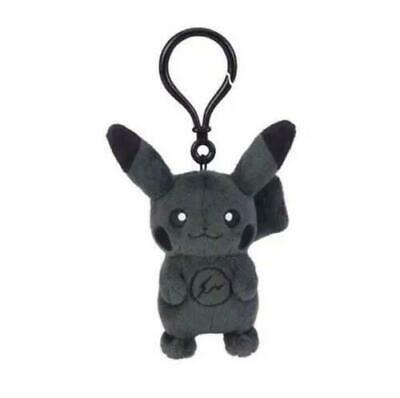 THUNDERBOLT PROJECT Fragment x Pokemon STYLE Pikachu Key Chain Mascot Plush toy
