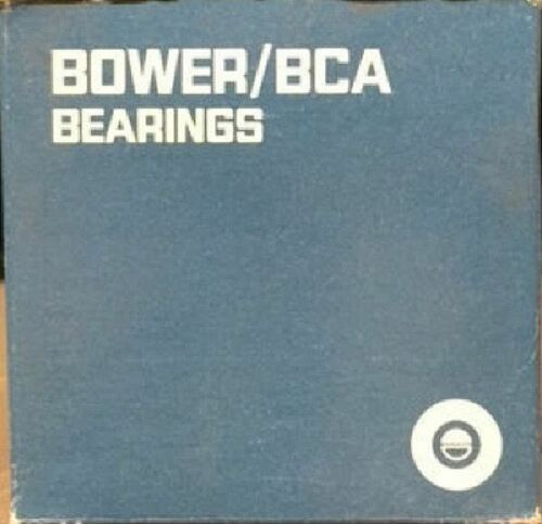 BOWER 49368 TAPERED ROLLER BEARING