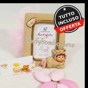 Detalle-bautizo-nacimiento-infantil-marco-de-fotos-confeti-rosa-tarjeta