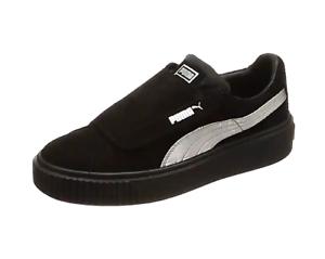 chaussures femme puma noire