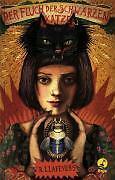 Der Fluch der schwarzen Katze von R. L. LaFevers