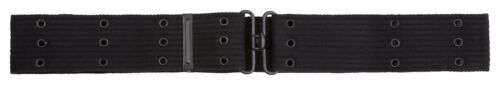 New MilitaryArmy Pistol Combat Belt Webbing Attach Pouches Holsters Heavy Duty