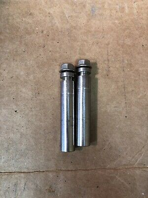 872382 Volvo Penta Diesel Trim Cylinder Spindle Pin NEW