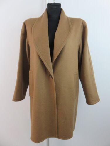 Stylish Gr 100 Weite Vintage A Manteau Roberto Linie Cashgora Avolio 42 vxP1f