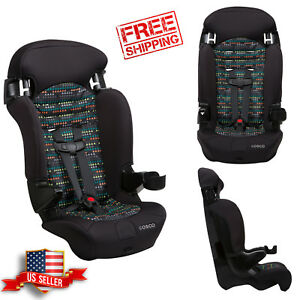 Baby Convertible Safety Car Seat Children High Back Booster Kids Travel Chair