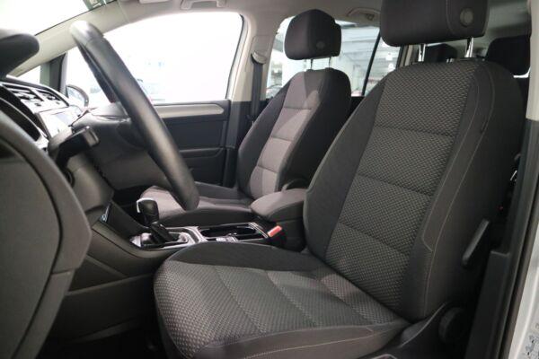 VW Touran 1,6 TDi 115 Comfort Connect DSG 7p - billede 4