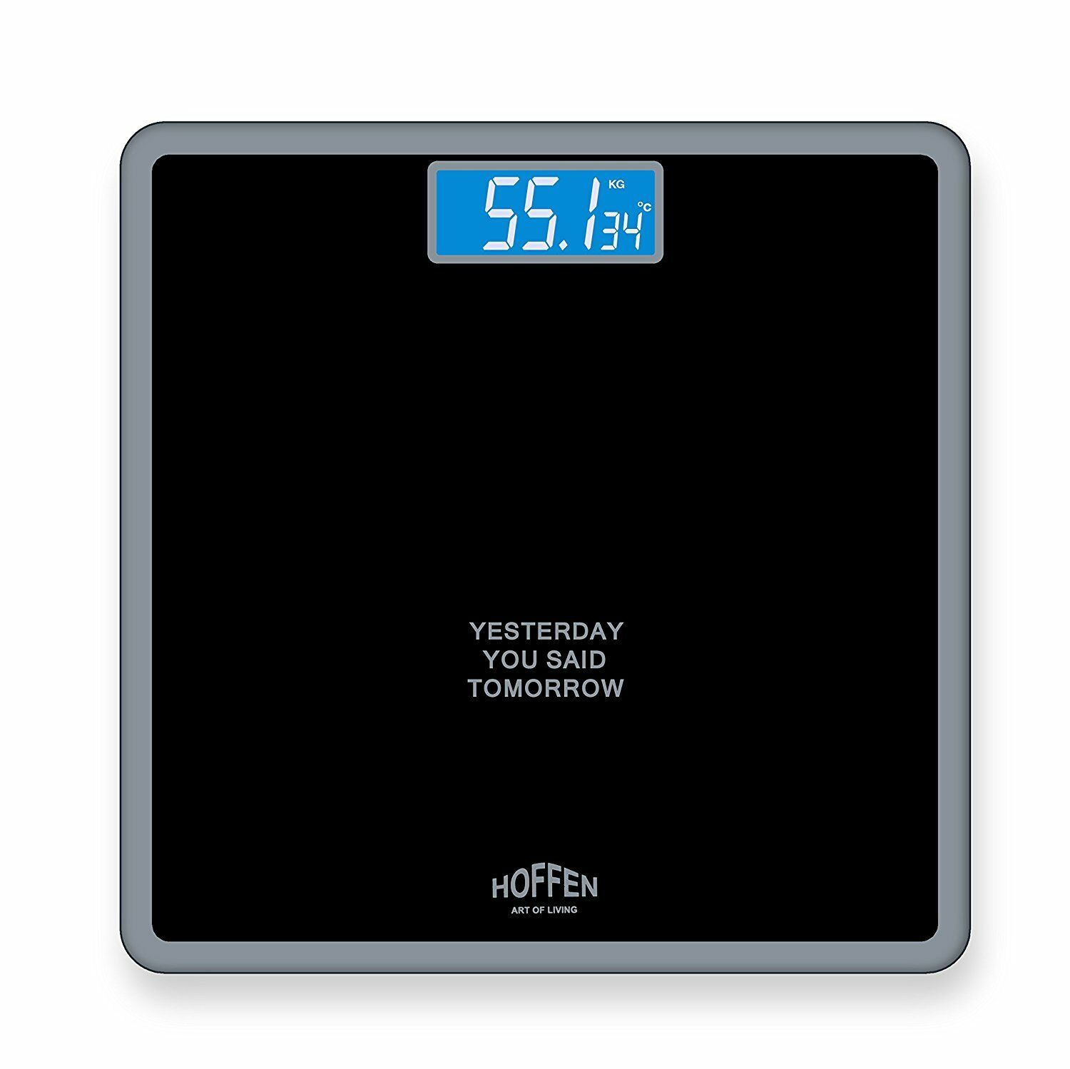 Digital Elecronic LCD Personal Body Fitness Weighing Scale For Unisex Free Shipp