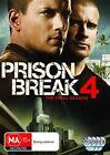 Prison Break : Season 4
