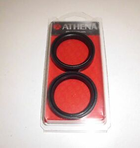 Coppia Paraoli Forcella Athena Honda CBR 600 RR 2003//2004 45x57x11 P40FORK455163