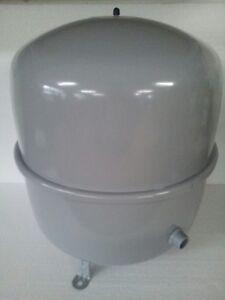 Reflex N 50 Liter Ausdehnungsgefass Grau Heizung 7209300 Ebay