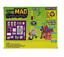 Mad Wissenschaftler Seltsame Kinder Chemie Experiment Set Spielzeug 0001