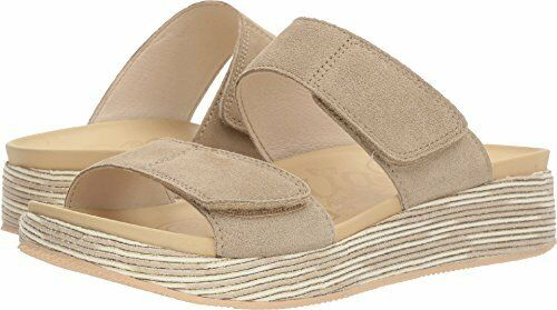 Alegria mujer Mixie  Slip On Sandal- -  (9 US)- Pick SZ Color.