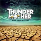 Rock n Roll Disaster von Thundermother (2015)