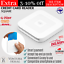 thumbnail 1 - Square Contactless and Chip Card Reader for Business Credit Card EMV Card Reader