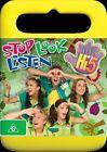 Hi-5 Stop, Look And Listen