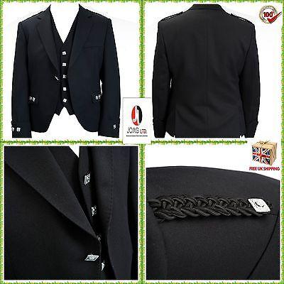 A Rombi Kilt Giacca E Gilet/gilet, Kilt Scozzese A Rombi/argyle Giacca E Gilet-, Scottish Argyle Kilt/ Argyle Jacket & Vest It-it Mostra Il Titolo Originale