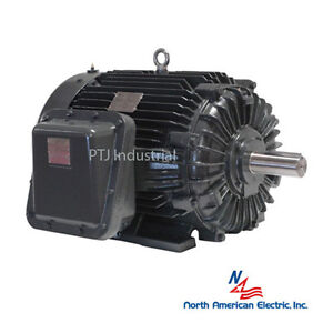 10-hp-explosion-proof-electric-motor-215t-3-phase-1800-rpm-hazardous-location
