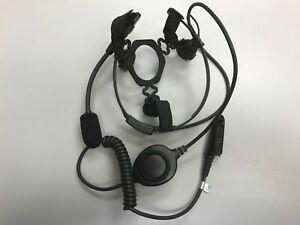 Motorola-Temple-Transducer-Headset-RMN5048-NEW