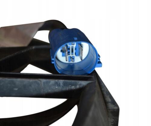 MODULE MERCEDES A-CLASS W169 B W245 2005-2012 1695002693 RADIATOR COOLING FAN