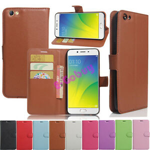 100% authentic 69371 3371e For Oppo R9S/R9S Plus Magnetic Flip Stand Slot Wallet Leather Case ...