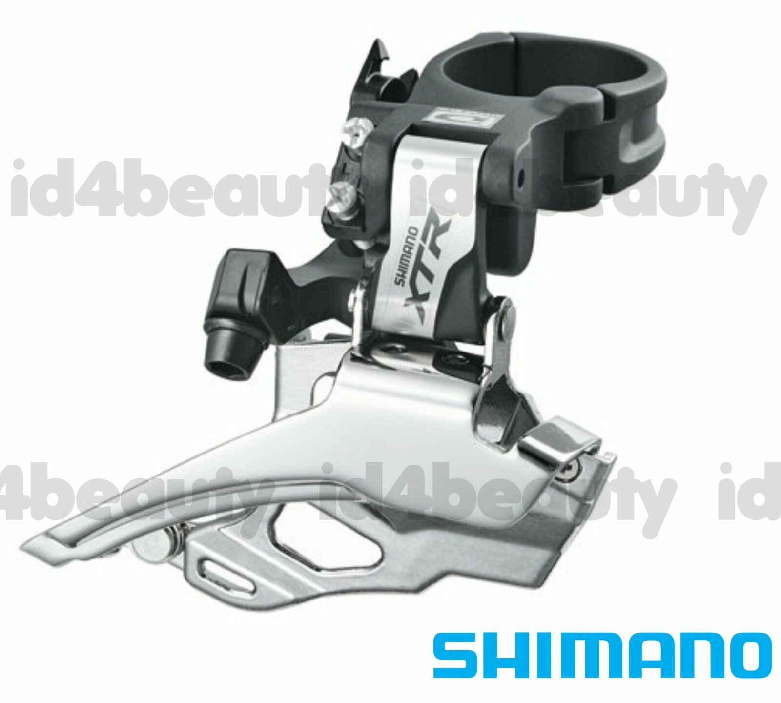 Shimano XTR Umwerfer FD-M986 Down Swing Dual Pull  10x2 Speed  hottest new styles