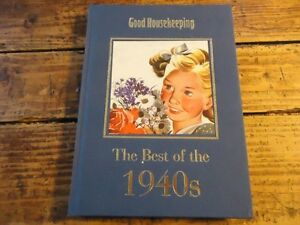 Good Housekeeping.the Best Of The 1940 - La Menagere Des Annees 40 - 2007 5etyvt7i-07163829-207002331