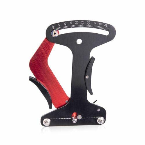 Bicycle Cycling Spoke Tension Meter Measurement Spoke Repair Tool 1PC