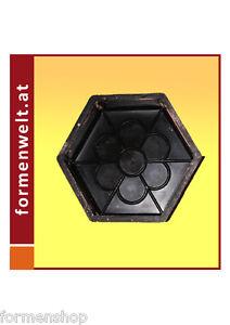 gebrn 5 stk set pflastersteine 24 x 21 cm kunststoff. Black Bedroom Furniture Sets. Home Design Ideas