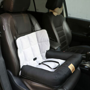 Image Is Loading Waterproof Travel Dog Bed Car Seat Pad Cushion