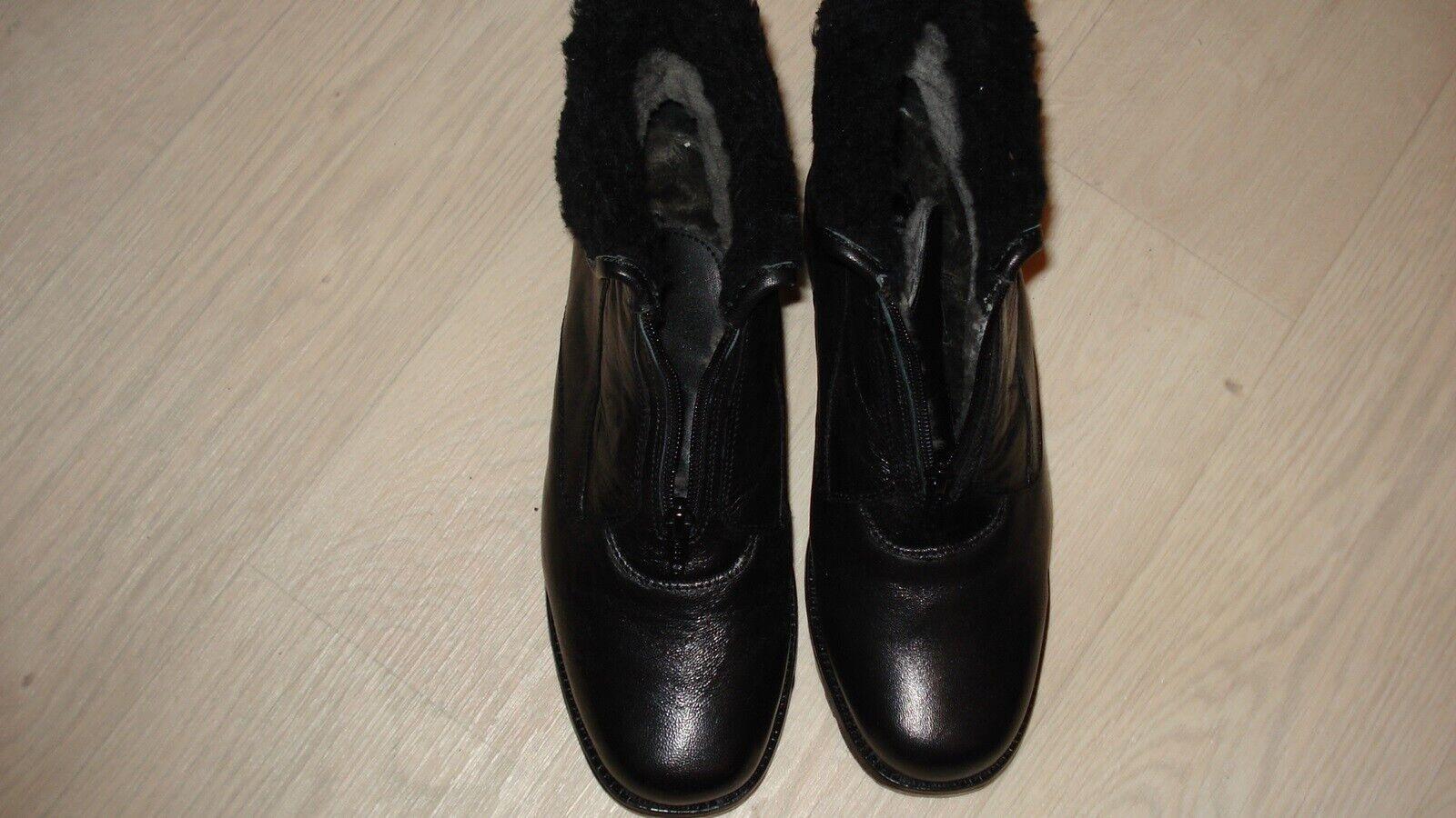 Støvler, str. 39, jaco