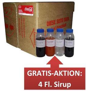 coca cola postmix sirup bag in box 10l bib inkl. Black Bedroom Furniture Sets. Home Design Ideas