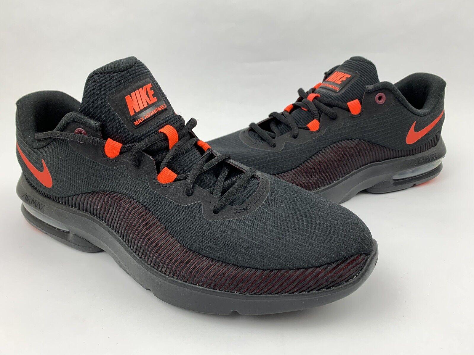 Men's Nike Air Max Advantage 2 Running