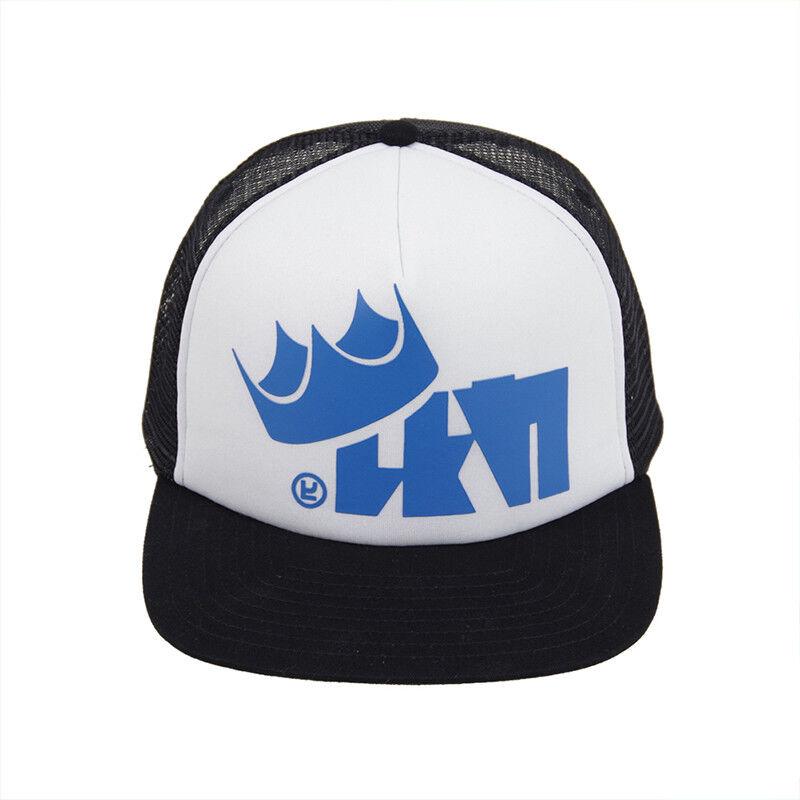8e90d1d410a Splatoon 2 Game Mens Women Mesh Trucker Cap Baseball Hat Cosplay 6 ...