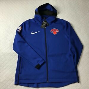 NIKE New York Knicks Therma Flex