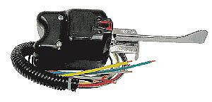 Universal 7 Wire Turn Signal Switch - Signal Stat 900 724956193011   eBayeBay