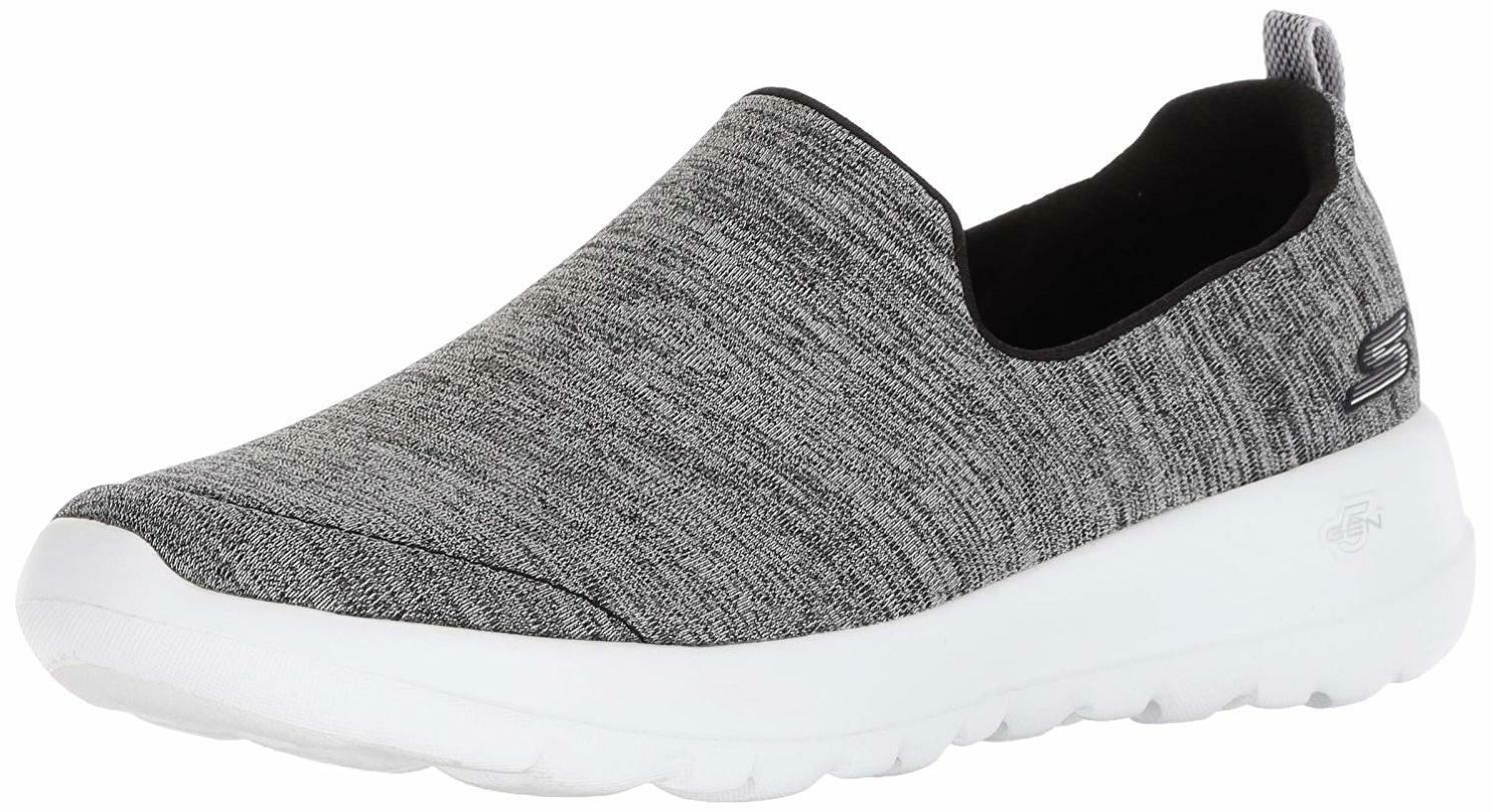 Skechers Women's Go Walk Joy Enchant Enchant Enchant Sneaker - Choose SZ color 00c6ab