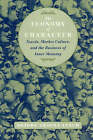 The Economy of Character: Novels, Market Culture and the Business of Inner Meaning by Deidre Lynch (Paperback, 1998)