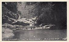 Post Card - Balneario / Las Cascadas - Asco Chinga