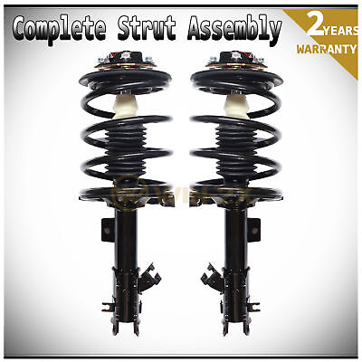 Fits for 2004-2008 Nissan Maxima Quick Complete Strut Coil Spring Assembly Front