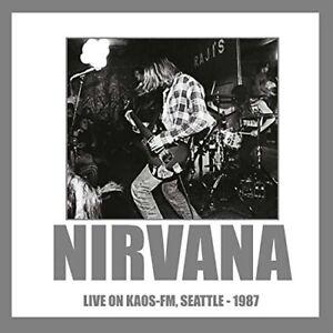 NIRVANA-LIVE-ON-KAOS-FM-SEATTLE-1987-CD-NEU