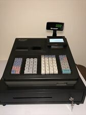 Sharp Cash Register Xe A407 Drawer Will Not Open