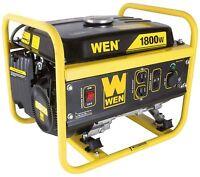 Wen 56180 1800-watt Portable Generator