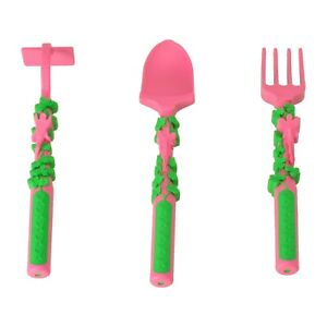 Kinderbesteck Set Constructive Eating Gartenfee Besteck Besteckset Mädchen
