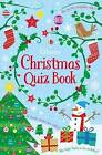 Christmas Quiz Book by Simon Tudhope (Paperback, 2016)